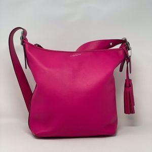 Coach Legacy Hobo Shoulder Bag